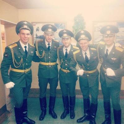 Влад Серов, 24 декабря , Рыбинск, id41565925
