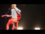 Taylor Swift- Safe and Sound live in Austin, TX