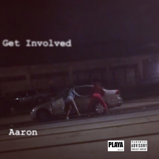 AaRON альбом Get Involved