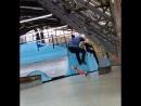 Ramses on skate nollie fs heelflip new 12 10 2018