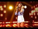 Historia de un amor - Luz Casal. Vezi interpretarea Biancăi Sumanariu, la X Factor!