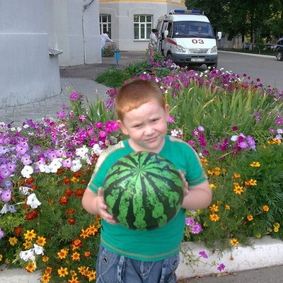 Семён Сударушкин, 28 мая , Днепропетровск, id190277403