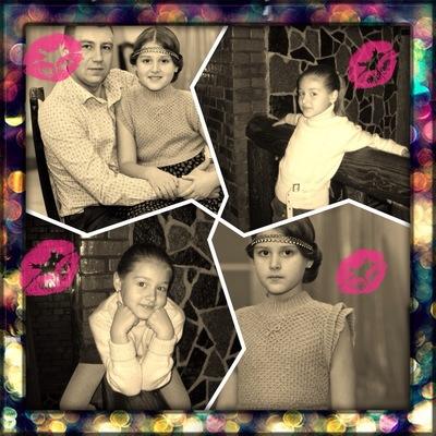 Иванна Самусь, 28 июля 1997, Винница, id187137696