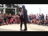 KIZOMBA | Enah Teresa @ Sydney Bailar Kizomba Festival