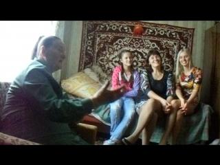 Любимая юмористка о фитнесе, моде и жизни (80-летие 02.10.2015)