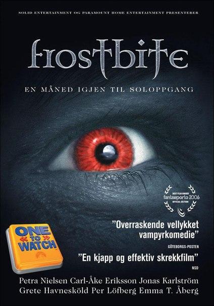 Ver Frostbitten, 30 días de noche Online