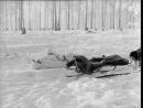 Russian Ski Troops (1940-1949).