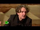 Горан Брегович признался, что мог стать профессором марксизма