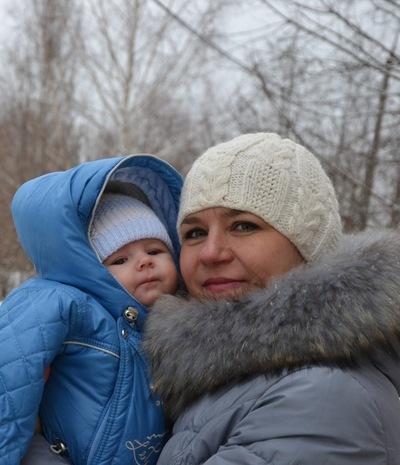 Елена Кожевникова, 3 февраля 1969, Саратов, id174455280