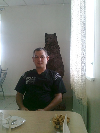 Рустам Кучаев, 9 марта 1985, Мариуполь, id221819526