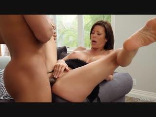 Alexis fawx - adult education [all sex, hardcore, blowjob, big tits, milf, black]