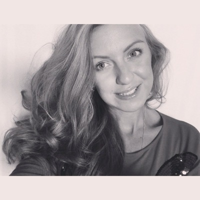 Екатерина Козлова, 1 декабря , Москва, id159487