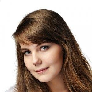 Лиза Лукашина