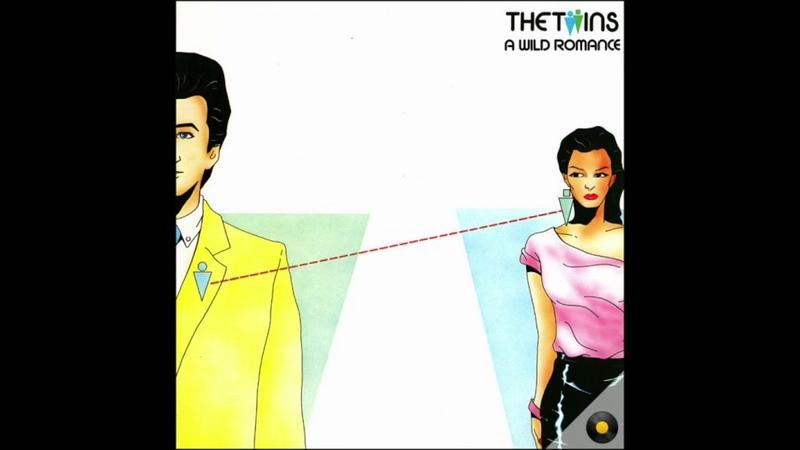 The Twins - A Wild Romance (1983) FULL ALBUM