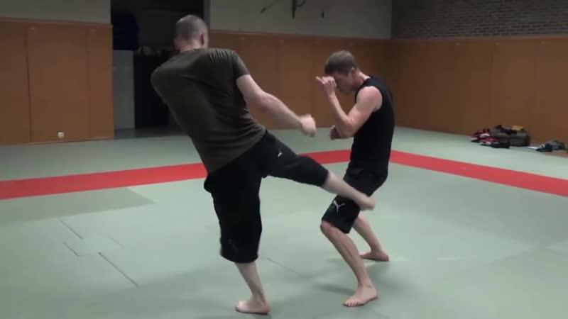 Combat Arts Panantukan - filipino boxing - fma - silat - empty hands