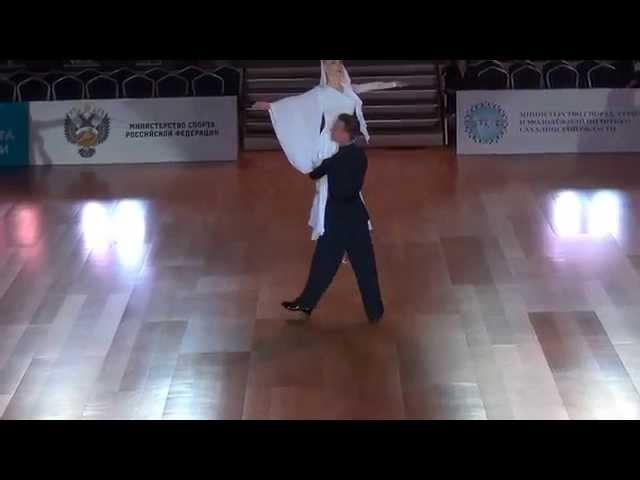 Чемпионат России 2015 Секвей Плешков- Кульбеда Showdance Freestyle STD 2015 Pleshkov - Kulbeda, RUS