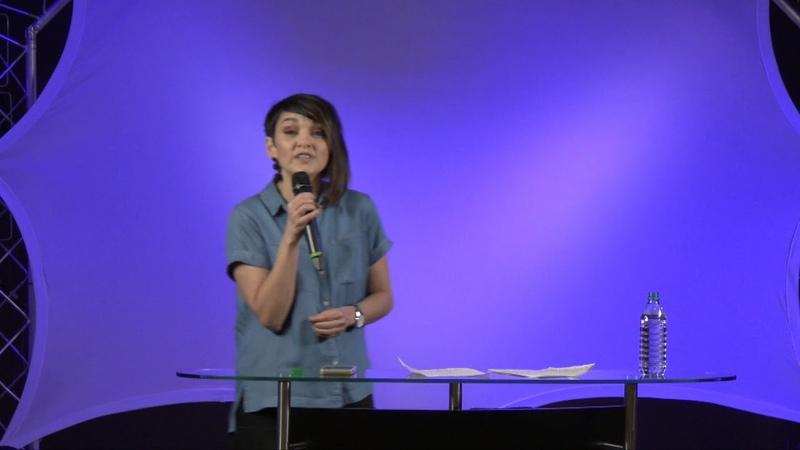 Вера Исаева Тема: Исцелённое восприятие