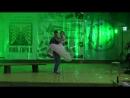 Парный танец 8 отряд Стартин
