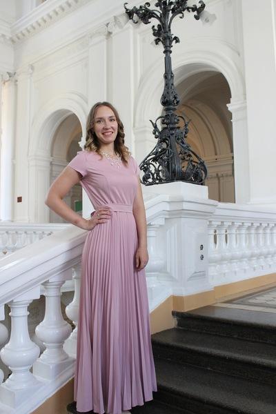 Мария Пушко