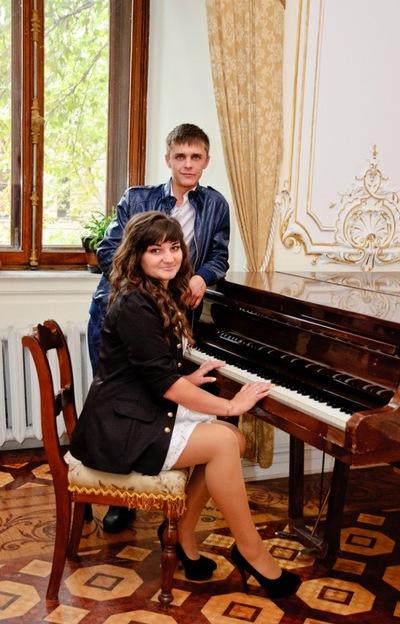 Юлия Тарановская, 31 октября 1993, Беляевка, id28206476