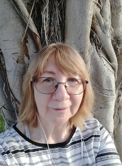 Татьяна Коробенко