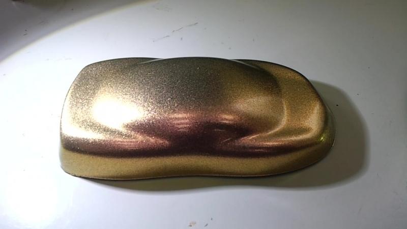 Колорстрим 50-200 микрон от Kuncai