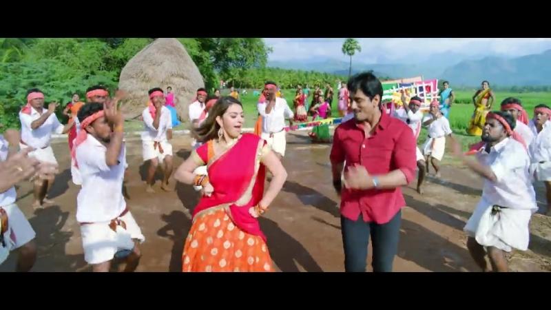 Maya Maya Video Song _ Aranmanai 2 _ Siddharth _ Trisha _ Hansika _ Hiphop Tamiz
