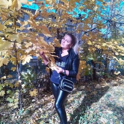 Ирина Полисадова