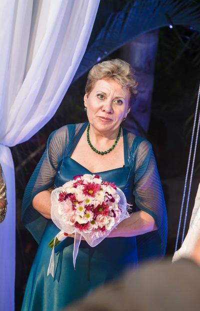 Ирина Грудская-Розова, 21 сентября 1961, Ярославль, id112091899