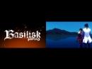 Basilisk: Kouga Ninpou Chou [TV] - Opening Ending