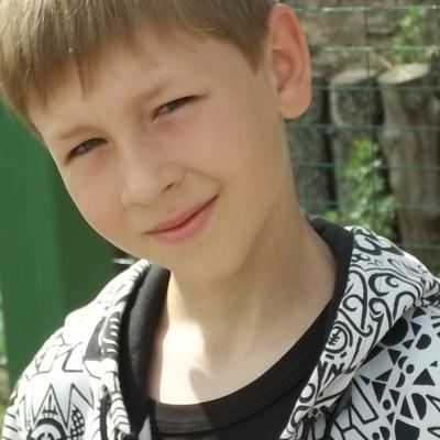 Алексей Подольский, 14 июня 1998, Ряжск, id177667032
