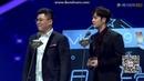 161210 Jackson Wang Won Go Fridge Top Variety show award