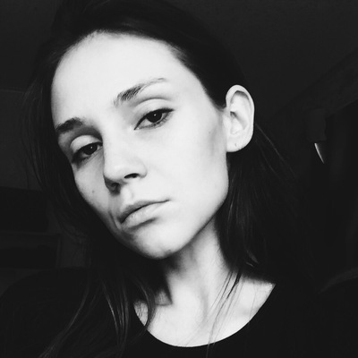 Екатерина Антропова
