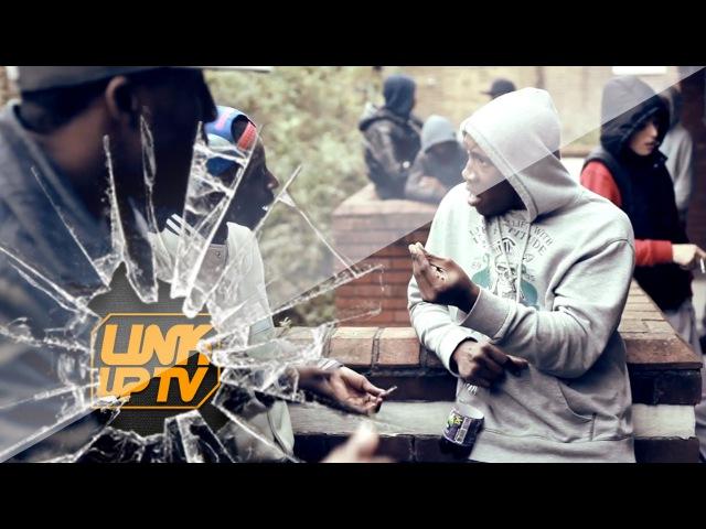 Benny Banks ft Ratlin, G Money, Squeeks Thomas Jules - I Hope | Link Up TV