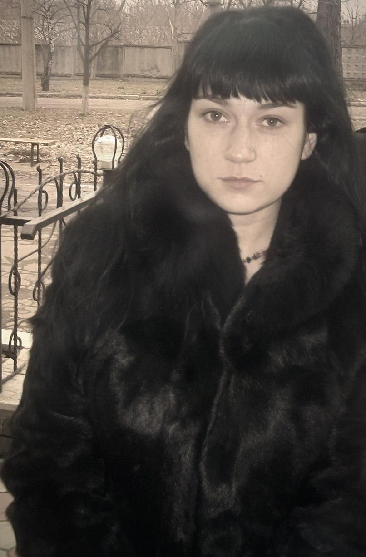 Кристина Агудалина