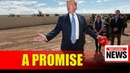 HOT NEWS!! DEMS TREMBLING IN FEAR NOW AFTER TRUMP DROPS THE HAMMER ON THEM OVER BORDER CRISIS