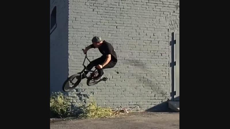 Tate Roskelley | BMX