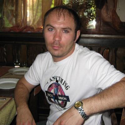 Вова Олексечук, 25 апреля 1982, Макеевка, id136783220