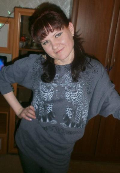 Лариса Насырова, 5 января 1985, Челябинск, id182305373