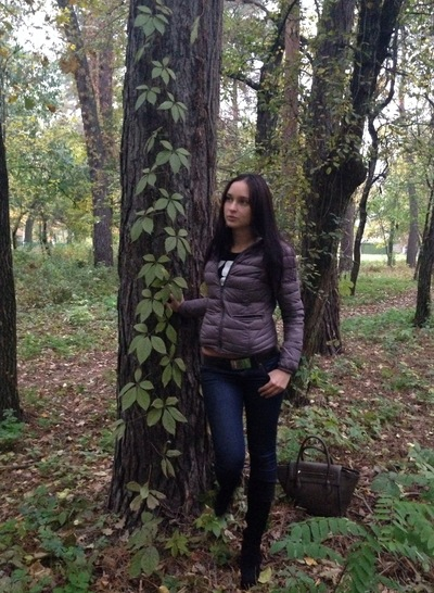 Ольга Юдина, 29 апреля , Черкассы, id6713078