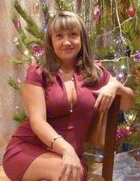Татьяна Халезина, 3 апреля 1973, Челябинск, id9583013
