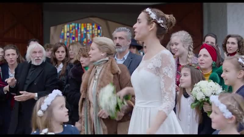 Всё из-за девушек/À cause des filles…, 2019 Bande-annonce VF; vk.com/cinemaiview