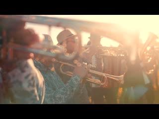 Оркестр Александра Каштанова - Бубамара Брасс Бэнд - Тюмень 2014