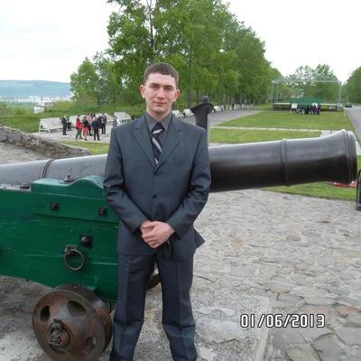 Глеб Шарапов, 16 августа 1986, Новокузнецк, id48703783