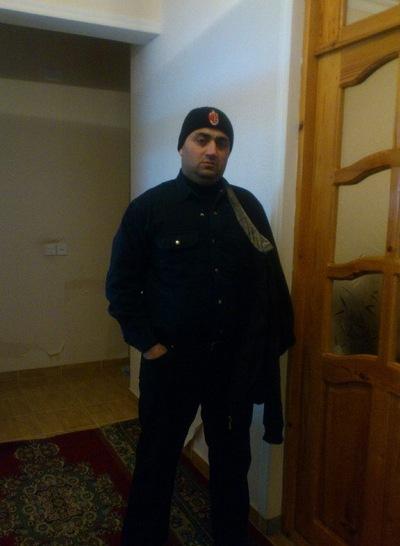 Seymur Shxaliyev, 18 июня 1980, Москва, id193589508