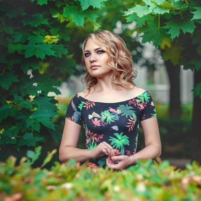 Дарья Тамлиани