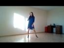 Dinara Beauty Моя реальная жизнь Танцы в моем стиле Пою песенки 20.04.2018 year