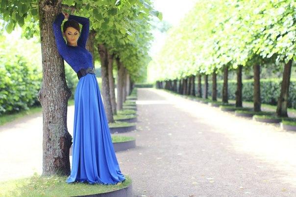 Купить Платье В Спб Недорогое Вечернее Длинное В Пол