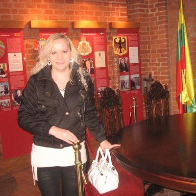 Береговая Катерина, 9 апреля 1998, Калининград, id193860822
