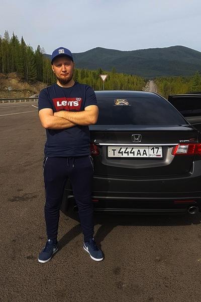 Александр Тусьмин